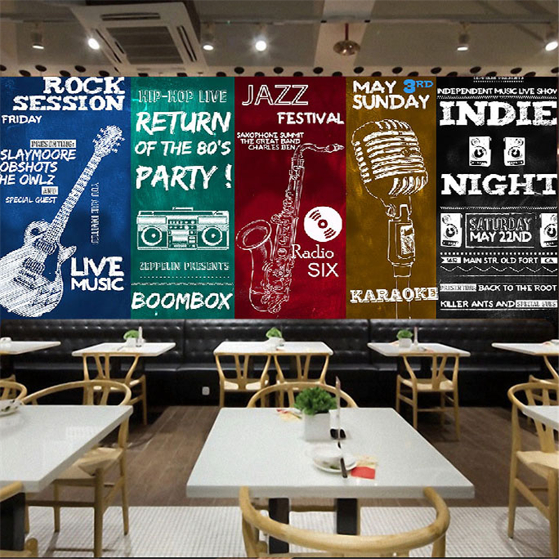 Атмосфера в ресторане и кафе: музыкальное оформление