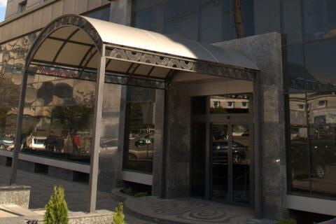 Premier Hotel Abri, г. Днепр
