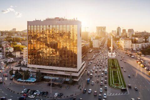 Premier Hotel Lybid, г. Киев