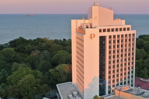 Premier Hotel Odesa, г. Одесса