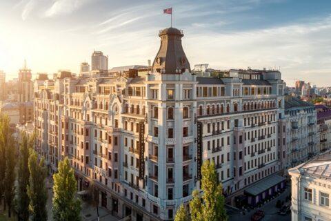 Premier Palace Hotel, г. Киев